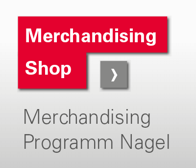 Nagel Merchandisign Shop